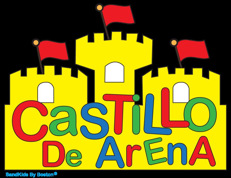 Castillo de ARENA LOGO ORIG