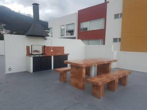 Terraza BBQ